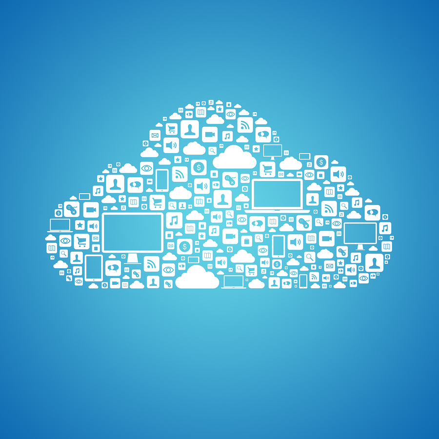 how to create cloud storage at home