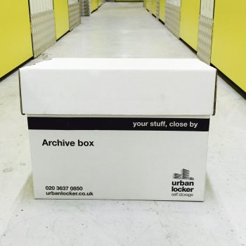 urban locker archive box