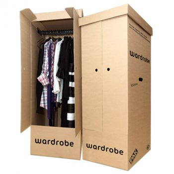 urban locker wardrobe box
