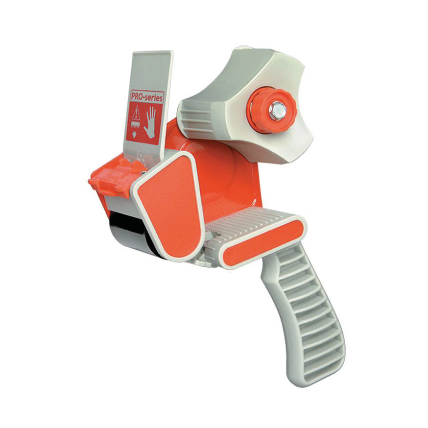 urban locker tape gun