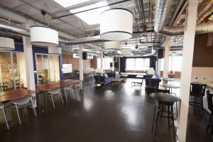 Top reasons for using coworking spaces in Old Street, Shoreditch Urban Locker