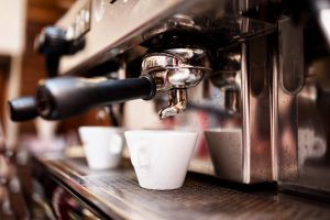 Five great places for coffee in Shoreditch Urban Locker