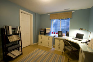 How to set up your home office Urban Locker